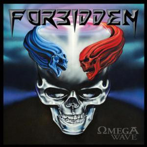 """Forbidden - Omega Wave 4x4"""" Color Patch"""
