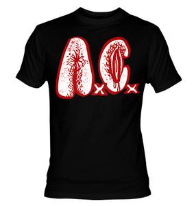 Anal Cunt Logo T-Shirt