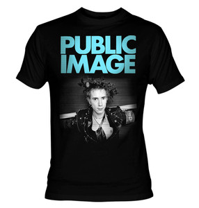 Public Image Ltd - John Lydon T-Shirt
