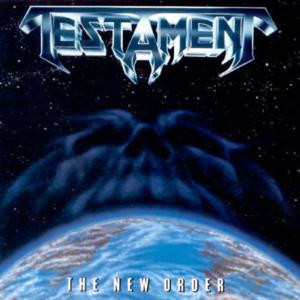 "Testament - The New Order 4x4"" Color Patch"