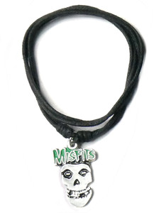 Misfits Ghoul Necklace