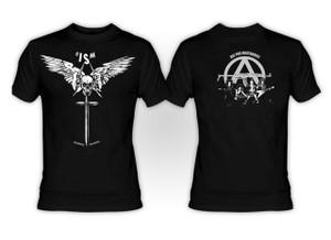 G.I.S.M. - Skull Dagger T-Shirt