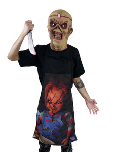 Go Rocker Apron - Child's Play - Chucky