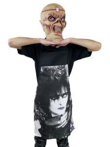 Go Rocker Apron - Siouxsie