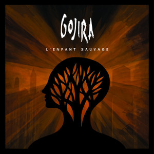 "Gojira - L'Enfant Sauvage 4x4"" Color Patch"