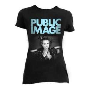 Public Image Ltd - John Lydon Blouse T-Shirt