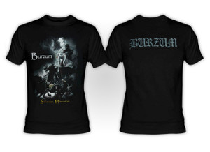 Burzum - Sol Austan Mani Vestan T-Shirt