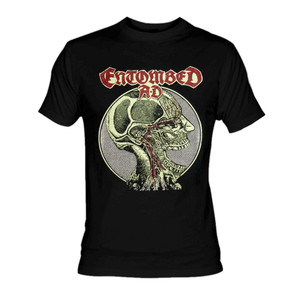 Entombed A.D. - Death Dawn T-Shirt