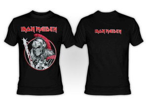 Iron Maiden - Gladiator Eddie T-Shirt