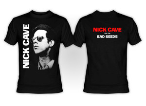 Nick Cave and the Bad Seeds T-Shirt