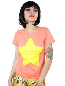 Steven Universe Logo Blouse T-Shirt