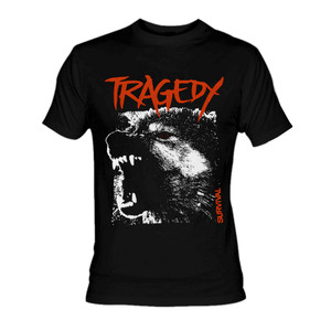 Tragedy - Survival T-Shirt