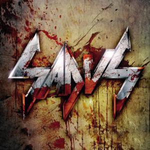 """Sadus - Blood Logo 4x4"""" Color Patch"""