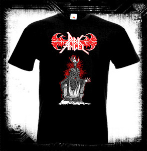 Dark Angel - Zombie T-Shirt **Lasts in Stocks**