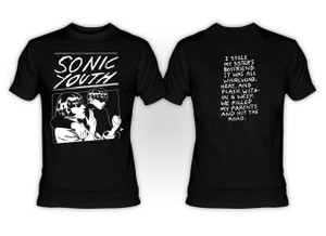 Sonic Youth - Goo T-Shirt