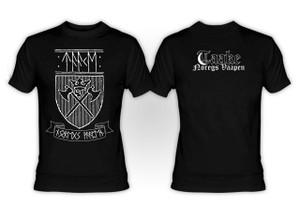 Taake - Noregs Vaapen T-Shirt