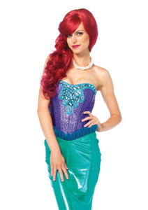 Leg Avenue - Mermaid Princess Costume