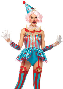 Leg Avenue - Circus Clown Costume