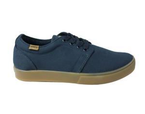 Circa - Navy and  Gum Drifter Sneaker