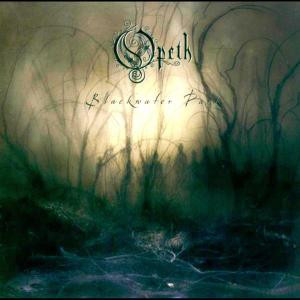 "Opeth - Black Water Park 4x4"" Color Patch"