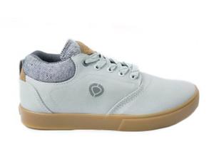 Circa - White and Gum Lakota Sneaker