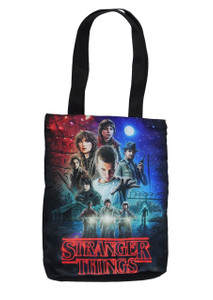 Go Rocker - Stranger Things Shoulder Bag