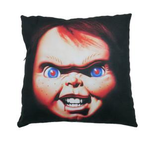 Go Rocker - Child's Play Throw Pillow