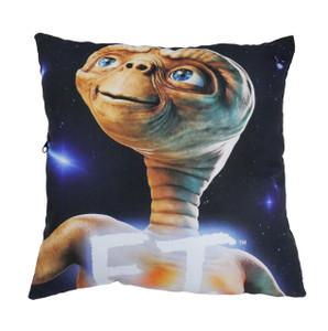 Go Rocker - E.T. Throw Pillow