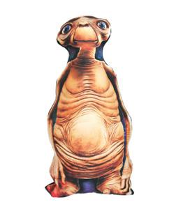 Go Rocker - E.T. Shaped Throw Pillow