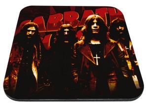 "Black Sabbath - Sabbath Bloody Sabbath 9x7"" Mousepad"