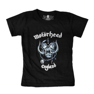 Kid's T-Shirt - Motorhead WarPig