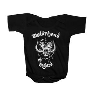 Baby Onesie - Motorhead Warpig