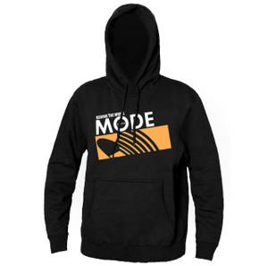 Depeche Mode - Behind the Wheel Hooded Sweatshirt