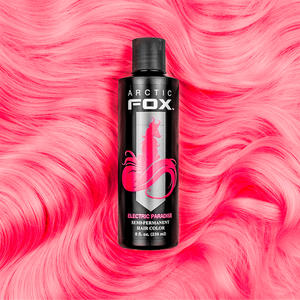 Arctic Fox Hair Dye - Electric Paradise