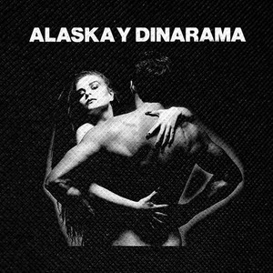 "Alaska y Dinarama 4x4"" Printed Patch"