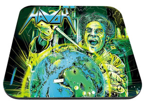 "Havok - Unnatural Selection 9x7"" Mousepad"