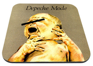 "Depeche Mode - New Life 9x7"" Mousepad"
