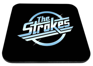 "The Strokes 9x7"" Mousepad"