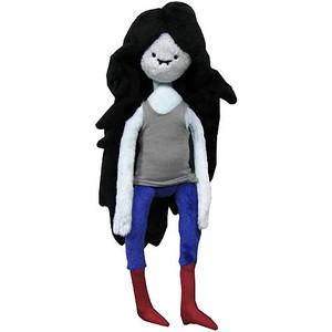 Adventure Time - Marceline Plushie