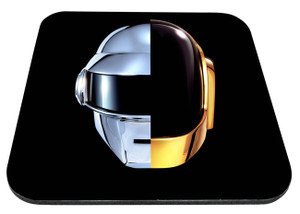 "Daft Punk - Random Access Memories 9x7"" Mousepad"
