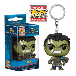 Thor Ragnarok - Gladiator Hulk Pocket Pop Key Chain