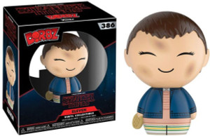 Stranger Things - Eleven with Eggo Dorbz