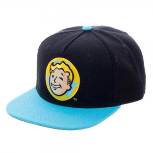 Fallout - Pipboy Snapback Youth Hat