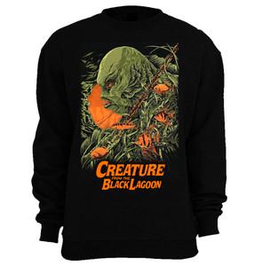 Creature from the Black Lagoon Crewneck Sweatshirt