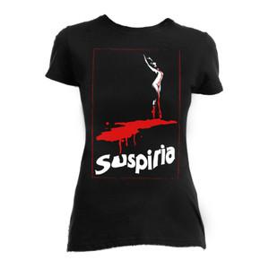 Dario Argento's Suspiria Movie Blouse T-Shirt