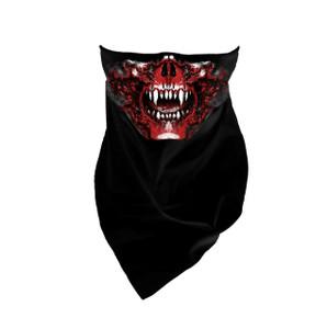 Demon Mouth Bandana