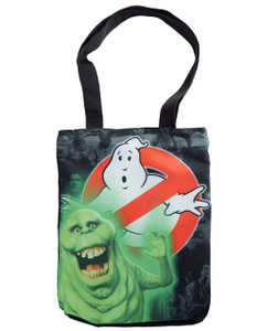 Go Rocker - Ghostbusters' Slimer Shoulder Bag