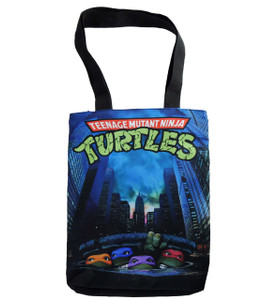 Go Rocker - Teenage Mutant Ninja Shoulder Bag