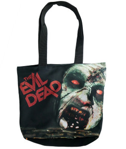 Go Rocker - Evil Dead Cheryl Williams Shoulder Bag