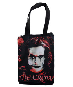 Go Rocker - The Crow Shoulder Bag
